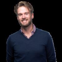 Avatar of Xander Groesbeek