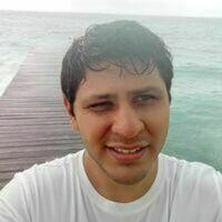 Avatar of Damián Gil