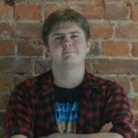 Avatar of Ilya Lebedev