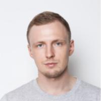 Avatar of Ilya Lazarev