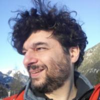 Avatar of Massimo Giambona