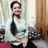 Avatar of Aatisha Gupta