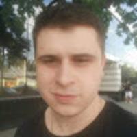 Avatar of Oleg Kulyk