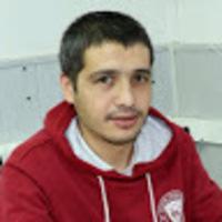 Диловар Азимов