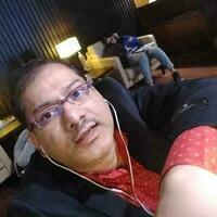 Prolay Chaudhury
